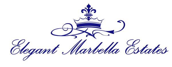 ELEGANT MARBELLA ESTATES logo