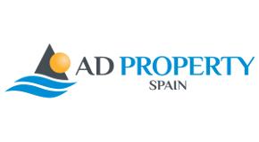 AD PROPERTY SPAIN logo