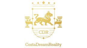 COSTA DREAM REALITY logo