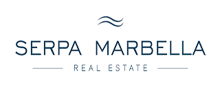 SERPA MARBELLA REAL ESTATE logo