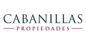 CABANILLAS PROPIEDADES logo