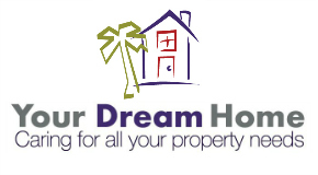 YOUR DREAM HOME logo