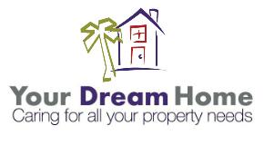 YOUR DREAM HOME logo