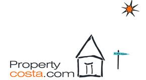 PROPERTY COSTA logo