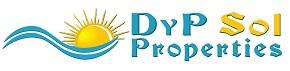 DYP SOL PROPERTIES logo