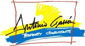 ANTONIO GASCON CONSULTORES INMOBILIARIOS S.L. logo