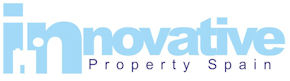 INNOVATIVE PROPERTY logo