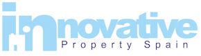 INNOVATIVE PROPERTY logo