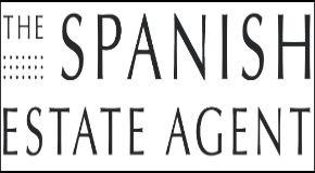 THE SPANISH ESTATE AGENT logo