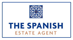 THE SPANISH ESTATE AGENT logo