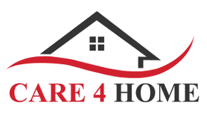 CARE4HOME logo