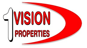 1 Vision Properties logo