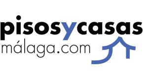 PISOS Y CASAS MÁLAGA logo