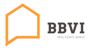 BBVI - REAL ESTATE GROUP logo