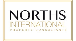 NORTHS INTERNATIONAL PROPERTY CONSULTANTS logo