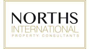 NORTHS INTERNATIONAL PROPERTY CONSULTANTS logo