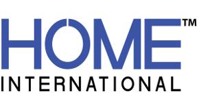 HOME INTERNATIONAL logo