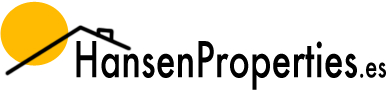 HANSEN PROPERTIES logo