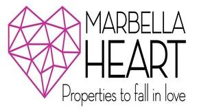 MARBELLA HEART logo