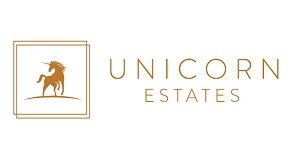 UNICORN ESTATES logo