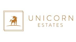 UNICORN ESTATES logo