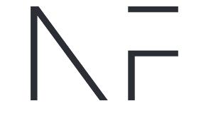 NORMA FRANCK HOMES logo
