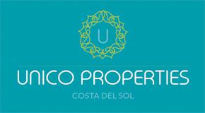 UNICO-PROPERTIES logo