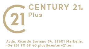 CENTURY 21 SUN logo