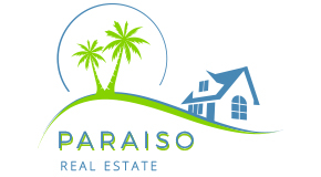 PARAÍSO REAL ESTATE logo