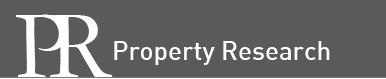 PROPERTY RESEARCH logo