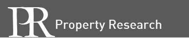 PROPERTY RESEARCH logo