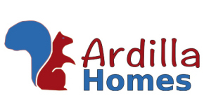 ARDILLA HOMES logo