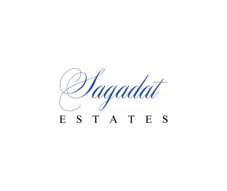 SAGADAT ESTATES logo