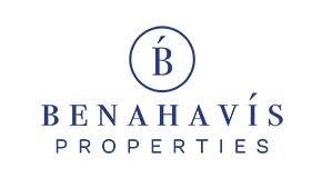 Benahavis Properties logo