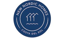 NEW NORDIC HOMES logo