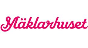 MÄKLARHUSET ELVIRIA logo
