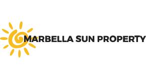 MARBELLA SUN PROPERTY logo