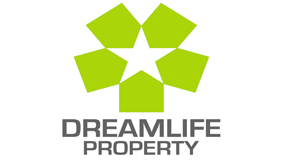 DREAMLIFE PROPERTY logo