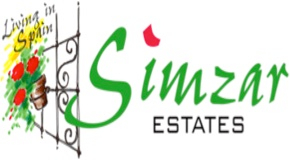 SIMZAR ESTATES logo