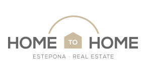 HOME TO HOME ESTEPONA logo