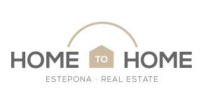HOME TO HOME ESTEPONA logo