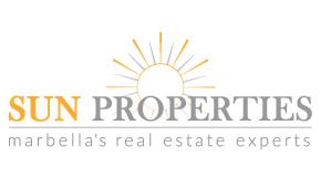 SUN PROPERTIES MARBELLA logo