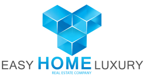 EASY HOME LUXURY logo