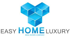 EASY HOME LUXURY logo