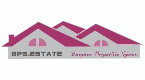 BPS.ESTATE logo