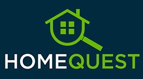 HOME QUEST ESTATES logo