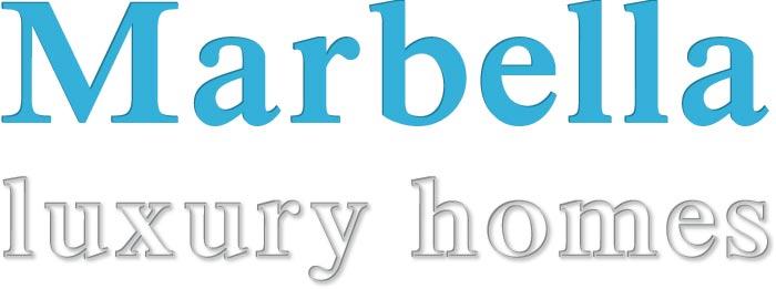 MARBELLA LUXURY HOMES logo