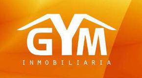 GYM INMOBILIARIA logo