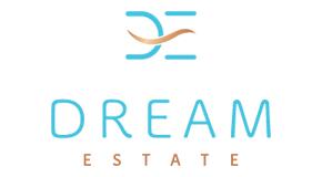 DREAM ESTATE logo