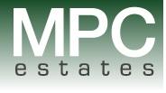 MPC ESTATES logo
